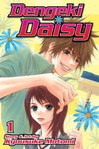 {Motomi Kyousuke} Dengeki Daisy V01