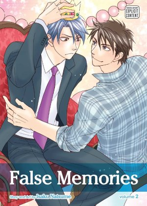 {Natsume Isaku} False Memories V02 [4.3]