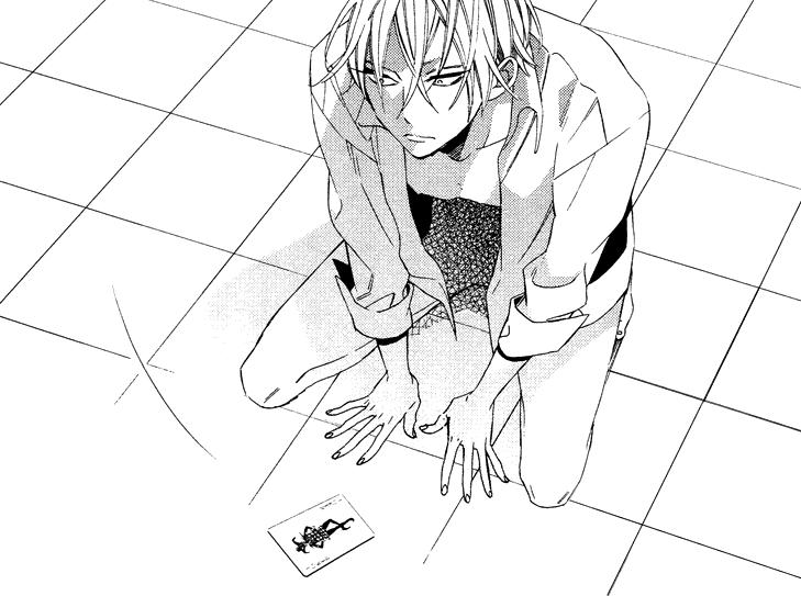 {Ogawa Chise} Caste Heaven-02