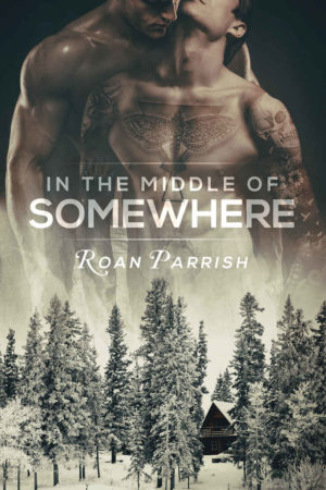 Roan Parrish--In the Middle of Somewhere