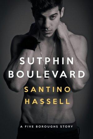 Santino Hassell--Sutphin Boulevard
