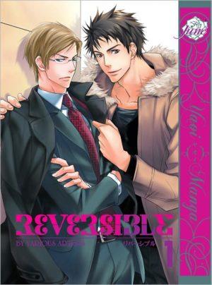 {VA} Reversible [3.3]