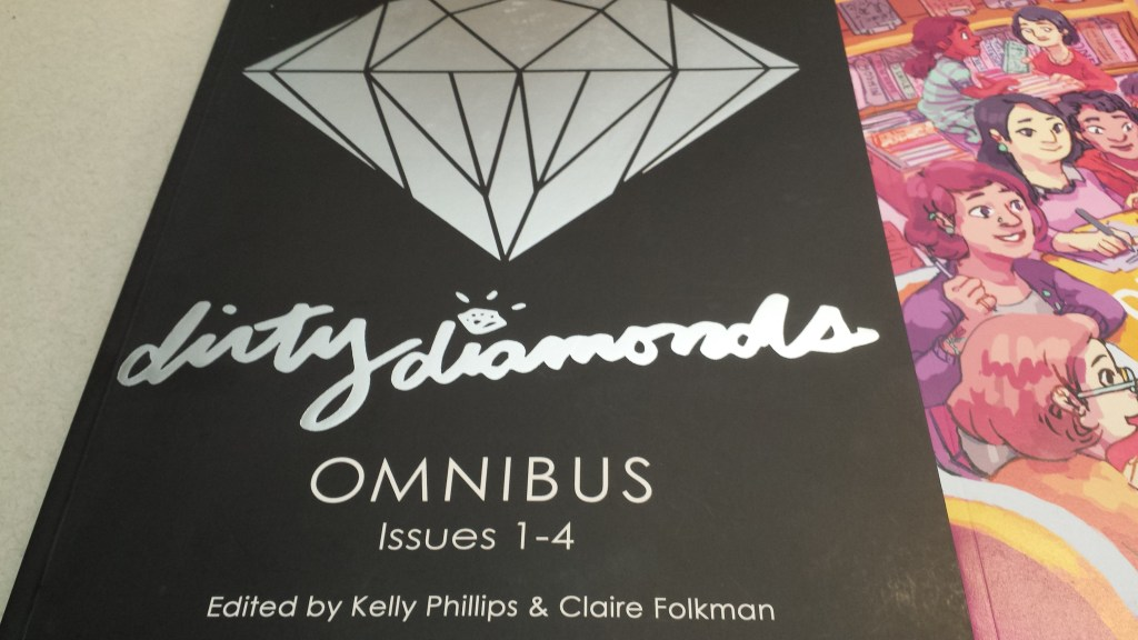Various--Dirty Diamonds 1-4-01