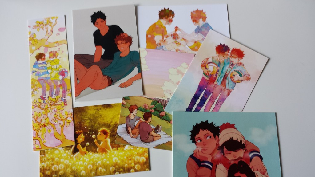 Various--Moments - IwaOi Fanzine-03