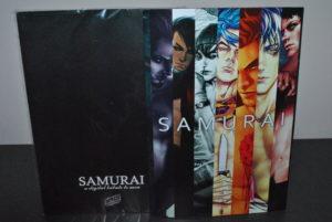 Various--Samurai Artbook-06