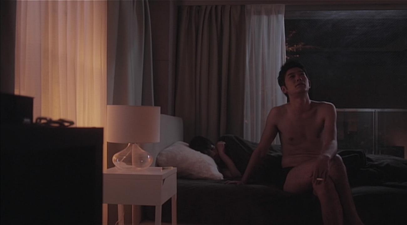 {Yoneda Kou} Doushitemo Furetakunai (Film)-07