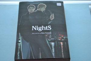 Yoneda Kou--NightS-01