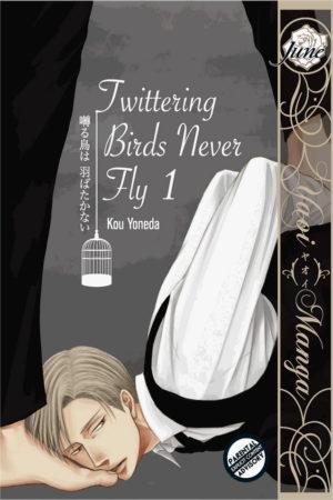 Yoneda Kou--Twittering Birds Never Fly V01