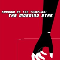 M. Chandler: Shadow of the Templar: The Morning Star (Book 1)