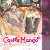 Konohara Narise & Ogura Muku: Castle Mango V01-V02