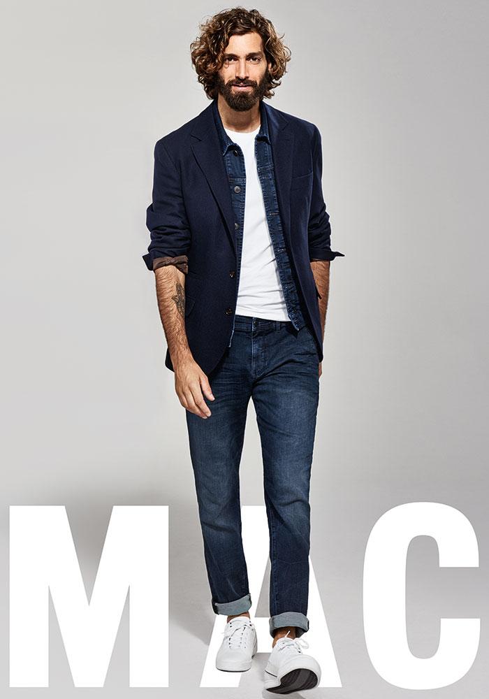 greiner 39 s fine men 39 s clothing mac jeans. Black Bedroom Furniture Sets. Home Design Ideas