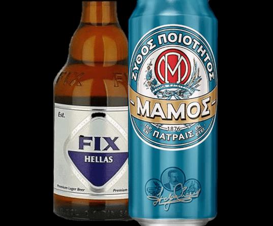 Mamos och Fix