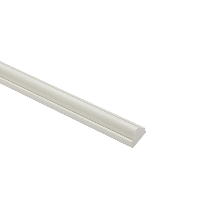 Point W-01 Pure white 2400x30x12