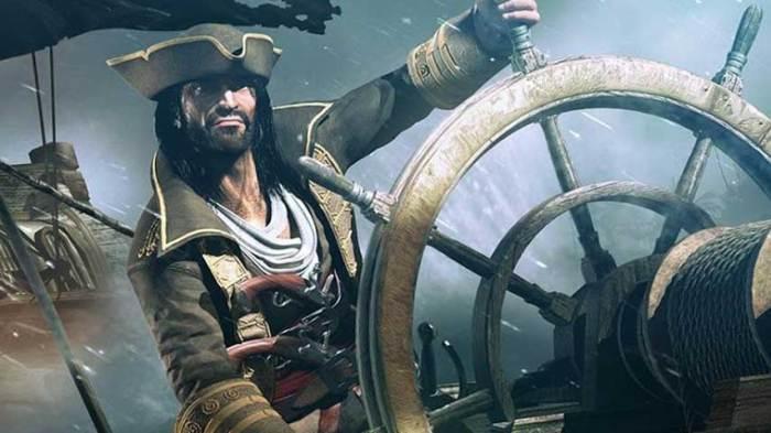 assassins creed pirates gratis