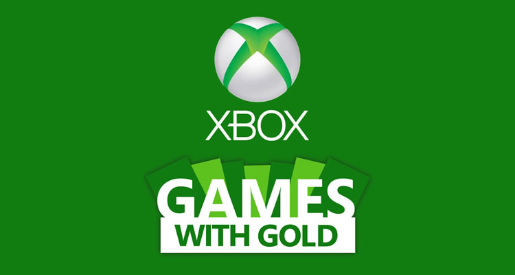 games gold xbox
