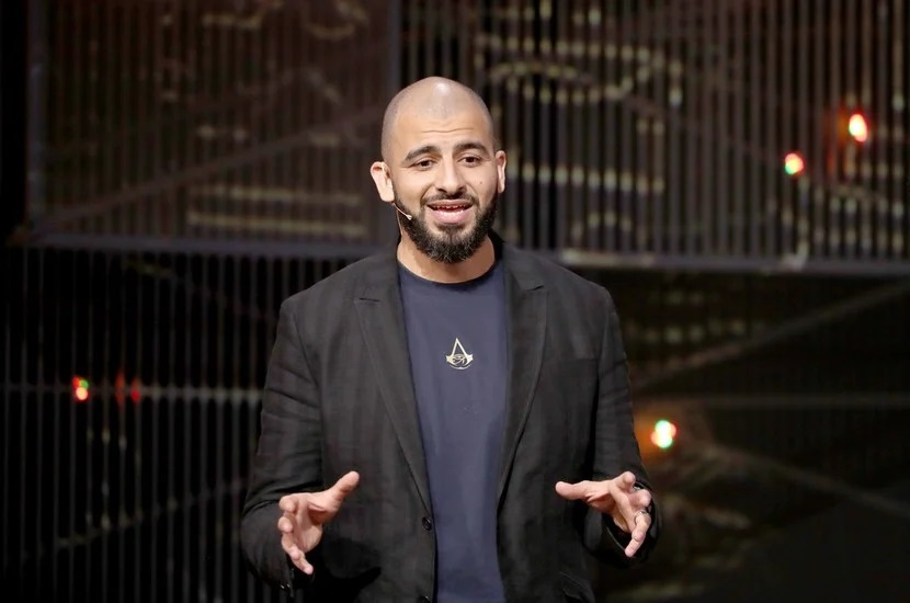 Ashraf Ismail, director creativo de AC Valhalla