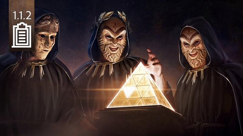 Novedades de la actualización 1.1.2 de Assassin's Creed Odyssey