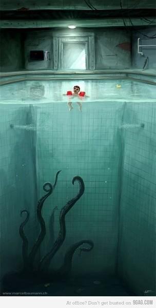 恐怖 画像 深海 こんなの見たら心臓止まるわ!閲覧注意な深海生物25