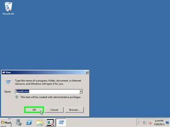Convierte tu Windows Server 2008 R2 en una estación de trabajo (5/6)