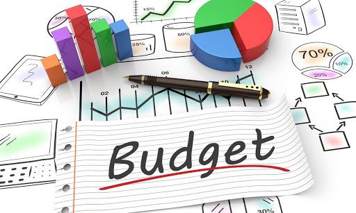 Budgetsdebatt 2019