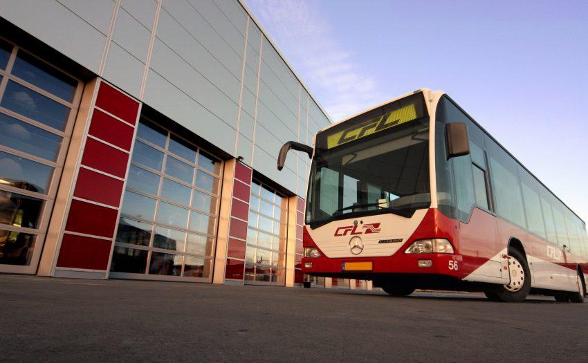Bus a Mobilitéit