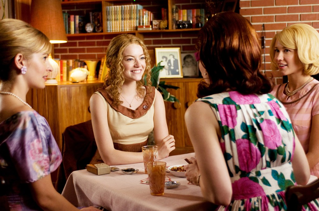 The Help – a film review