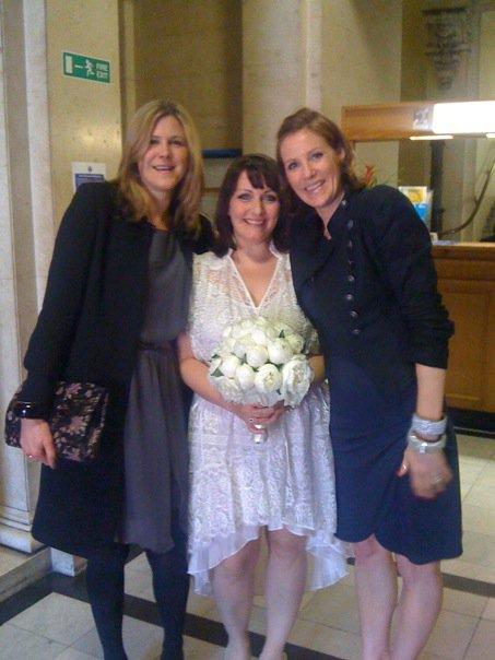 grenglish wedding