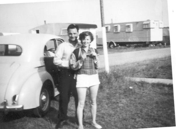 My Nan: Celebrating 80 Years
