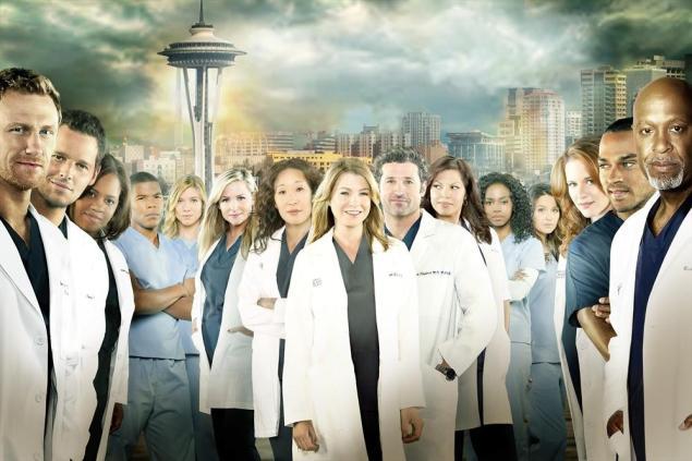 If Grey's Anatomy was a Sport…