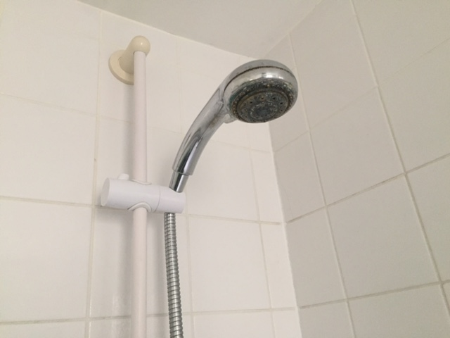 #Showergate