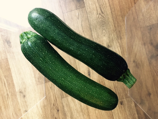 The Courgette