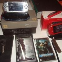 Les indispensables jeux PSP