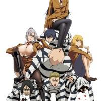 [manga] Prison school 1 a 5