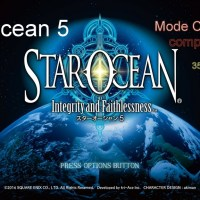 [twich]Star Ocean 5 Mode chaos all walktrought