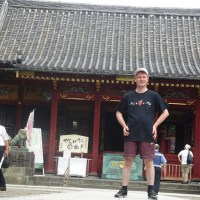 [JAPAN2016]Journee 15:Dessins Asakusa+promenade