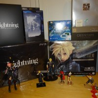 [collection]Square enix ,square Soft the collection
