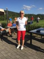 Turid Kleveland Evensen - Klubbmester 2017