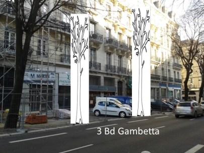 3 Bd Gambetta