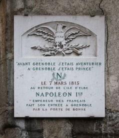 napoléon 7 mars 1815 - 1