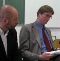 O.Noblecourt avec S.Gemmani (PS)