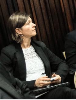 Odile Bernola très critiquée car les élus n'osent pas s'en prendre à E.Piolle