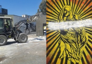 street art réaction 1