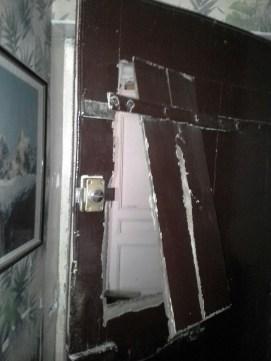 place Grenette des Grenoblois ont vu leur appartement attaqué en plein jour
