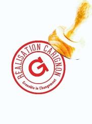 le collectif GLC va estampiller les réalisations