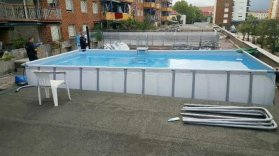 Les dealers de Mistral s'étaient substitués à la municipalité Piolle en installant une piscine d'été ce que faisait la municipalité Carignon, chaque été dans les quartiers