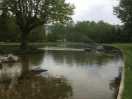 Le parc Pompidou (5,5 hectares)