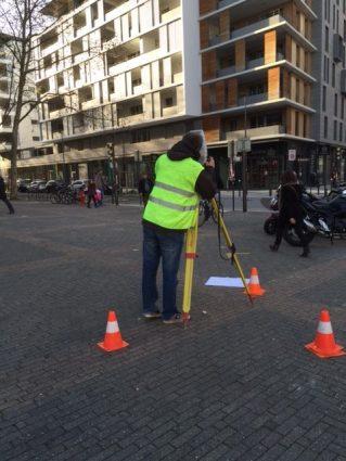"""En janvier 2016 déjà toutes les mesures étaient prises avenue Agutte Sembat: la """"concertaion"""" était un leurre"""