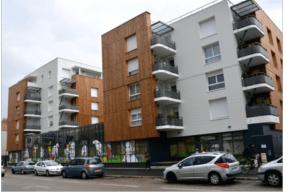 E.Piolle poursuit la bétonisation en construisant de nouveaux HLM en bordure du quartier