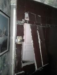 Place Grenette un appartement attaqué en plein jour (photo GLC)