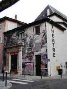 La municipalité Destot (PS) a même vendu le Théâtre du Rio créé par la municipalité Carignon